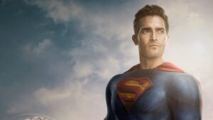 Superman and lois serie spot