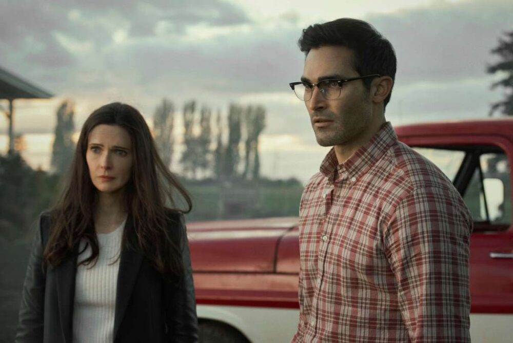 Superman & Lois: alcune foto dalla première