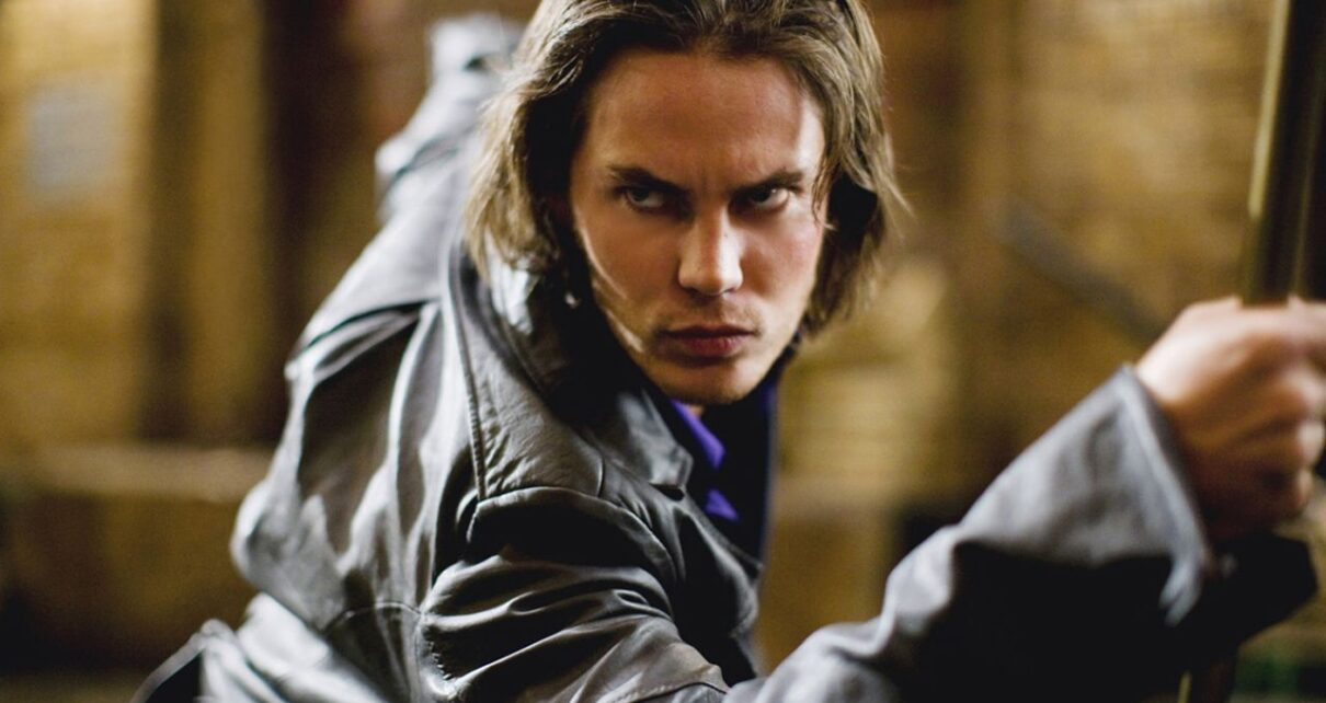 Taylor Kitsch the terminal list