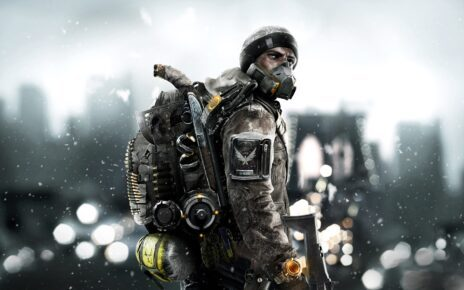 The Division film regista