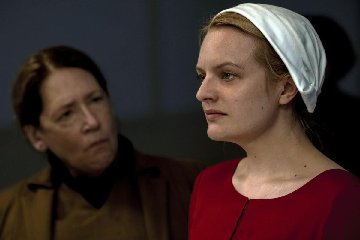 The Handmaid's Tale quarta stagione trailer