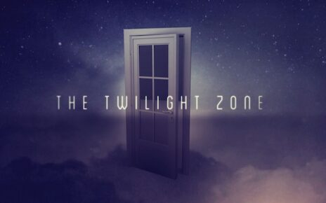 The twilight zone cancellato