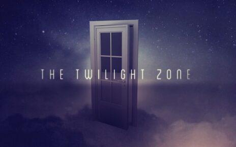 The twilight zone cancellato
