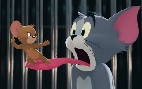 Tom & Jerry film USCITA ITALIA