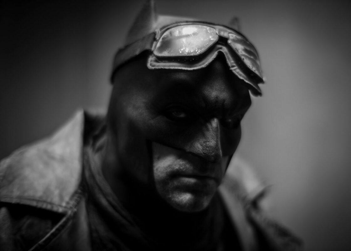 Snyder Cut: tante nuove foto dal Justice League di Zack Snyder