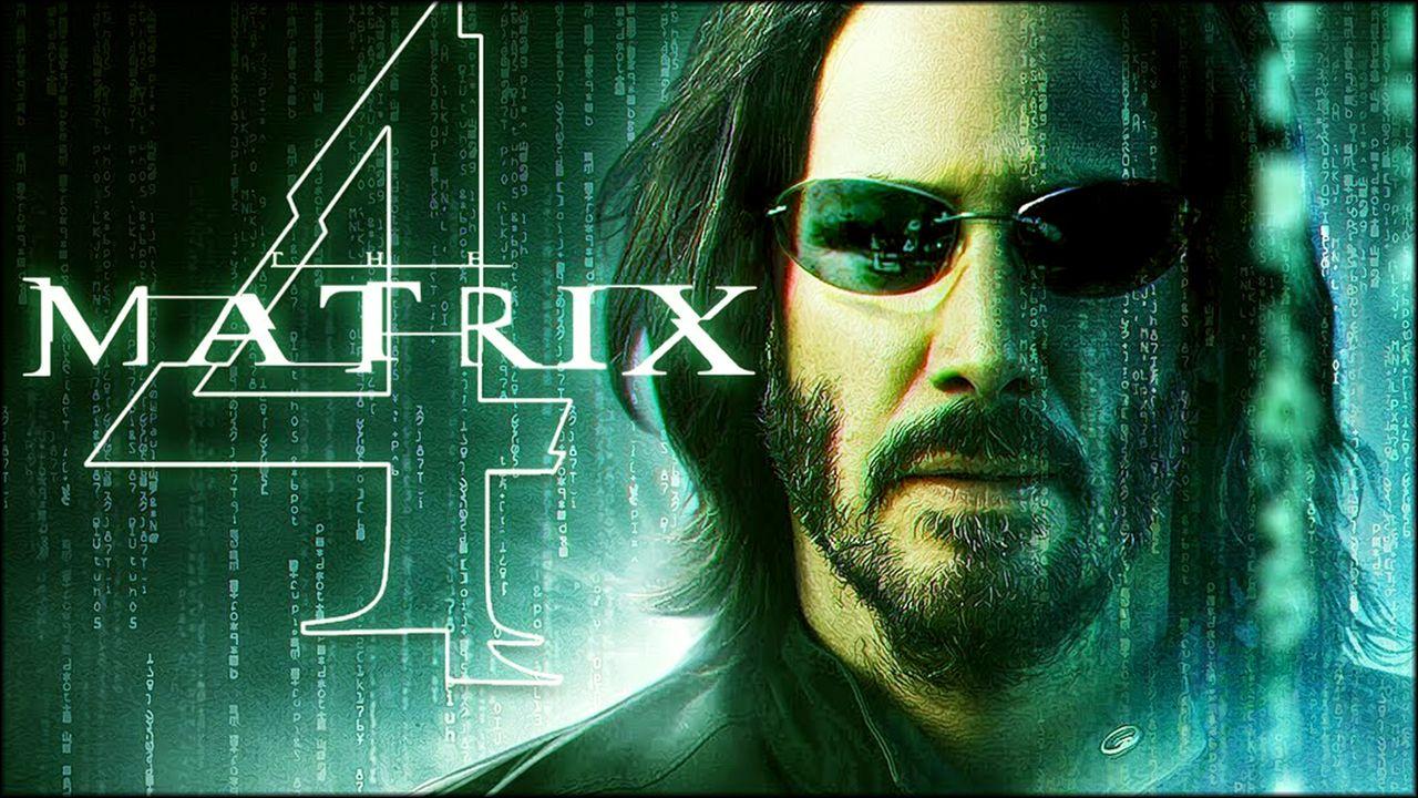 The Matrix 4 titolo definitivo?