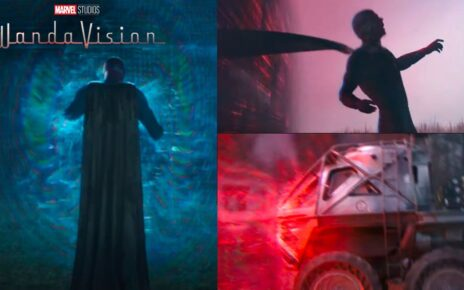 WandaVision trailer quinto episodio