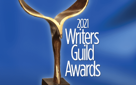 WGA Awards 2021 nomination