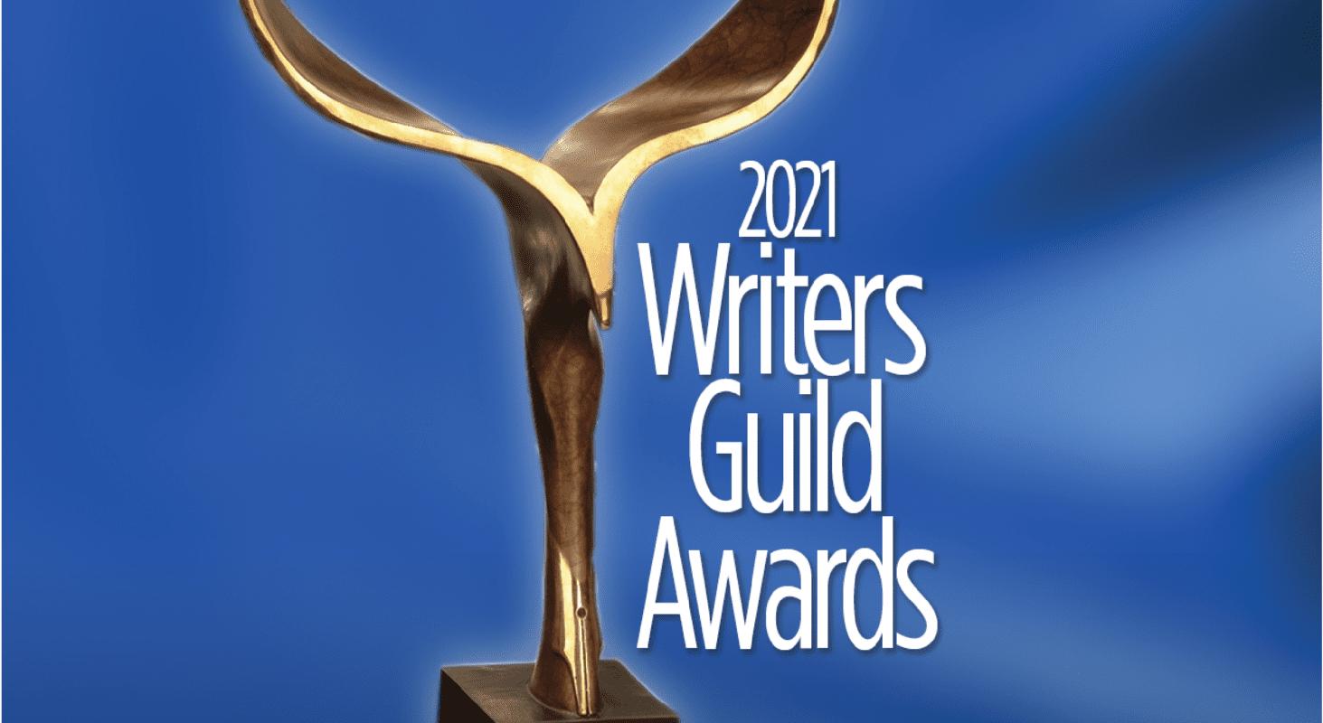 WGA Awards 2021 nomination