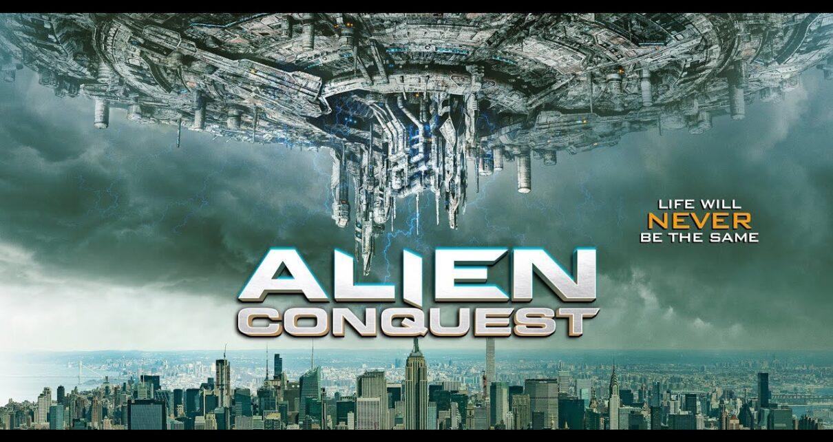 alien conquest film trailer