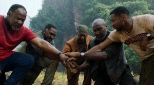 Da 5 Bloods: recensione del film diretto da Spike Lee