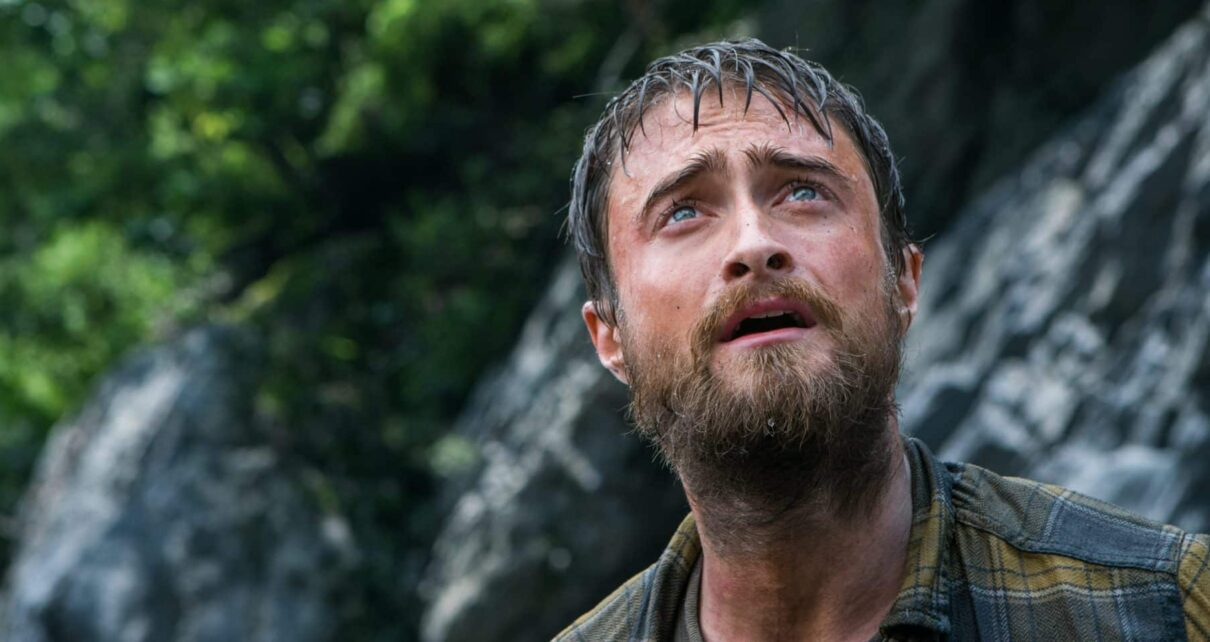 Daniel Radcliffe cast the lost city of d