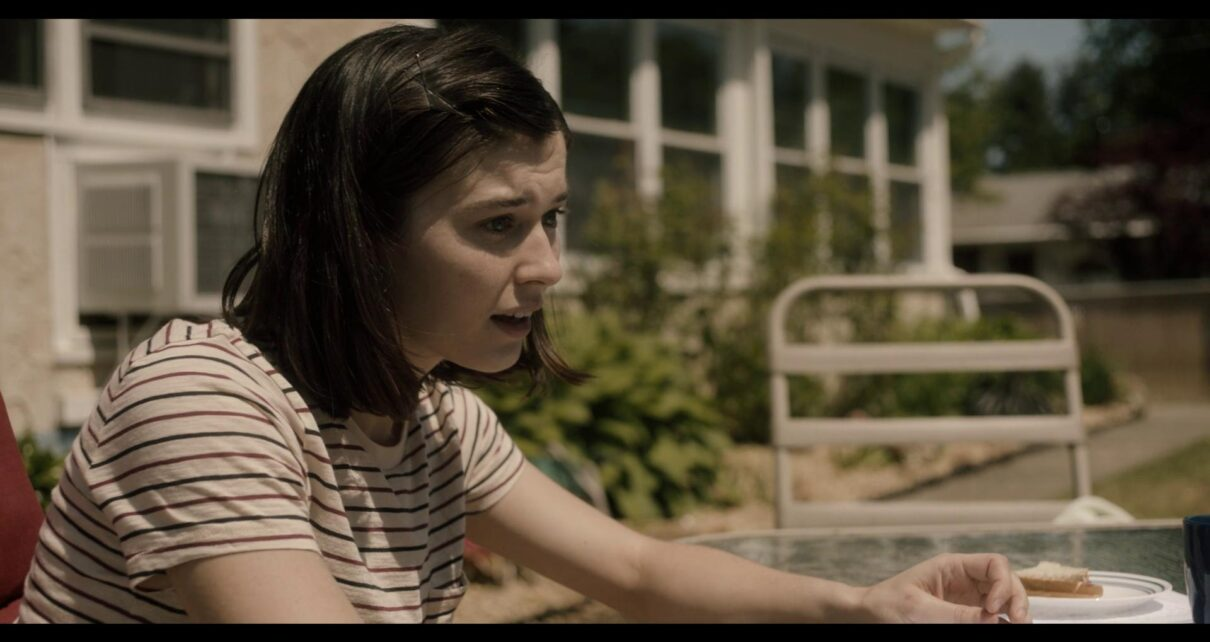 Ruby Cruz cast willow sequel