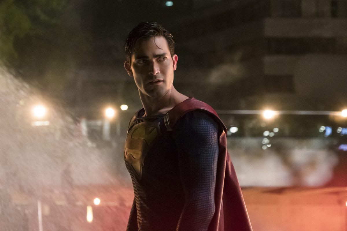 superman & lois rinnovato seconda stagione