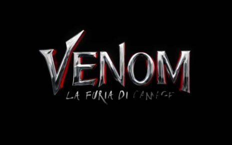 venom: la furia di carnage uscita