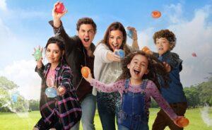 Yes Day: commento al film Netflix di Miguel Arteta