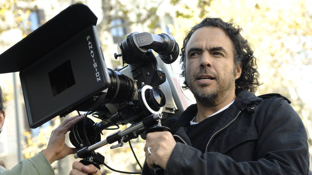 Alejandro G. Iñárritu limbo