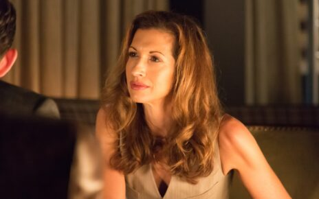 Alysia Reiner cast Ms Marvel