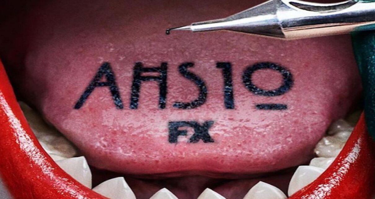 American horror story decima stagione titolo domani