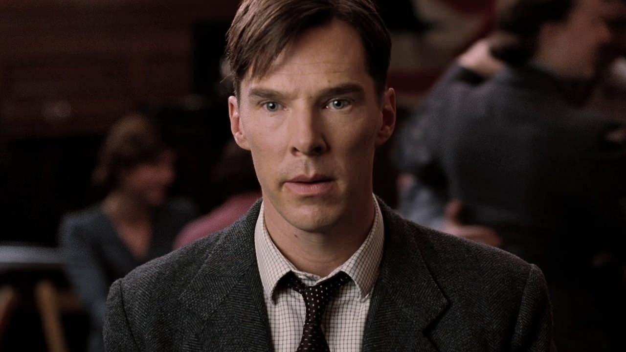 Benedict Cumberbatch in War Magician