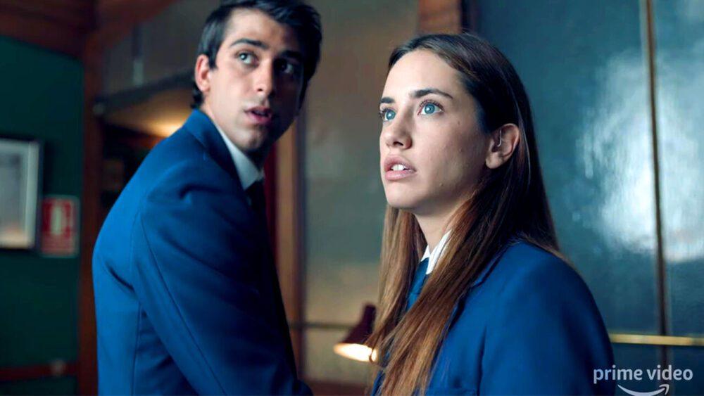 Recensione El Internado: Las Cumbres, la serie spagnola su Prime Video