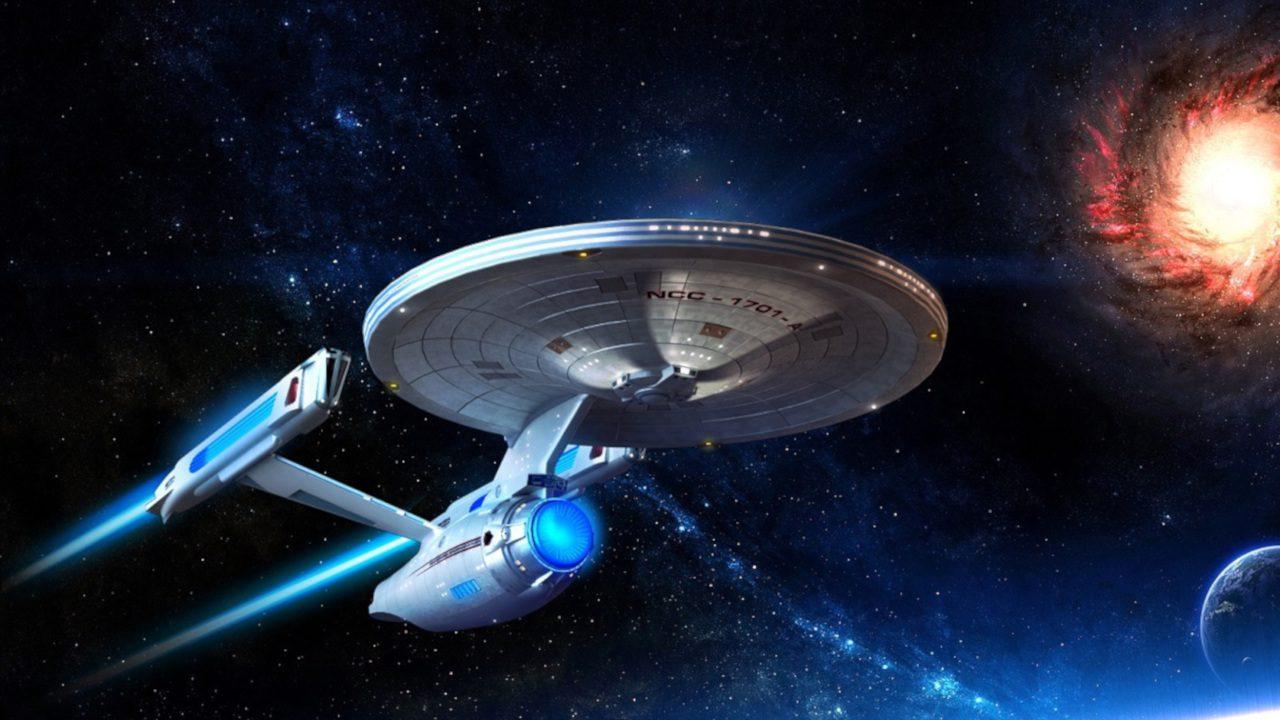 Star Trek nuovo film sceneggiatrice