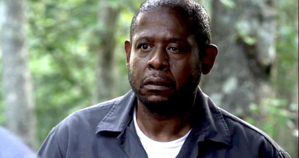 forest whitaker cast havoc