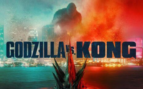 Godzilla vs Kong foto total film