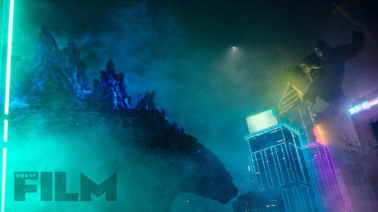 Colpi proibiti nelle nuove foto di Godzilla vs Kong