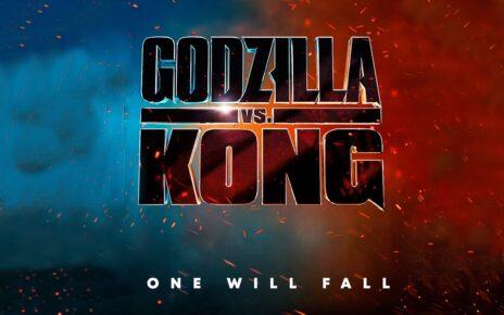 Godzilla vs Kong nuovi poster internazionali