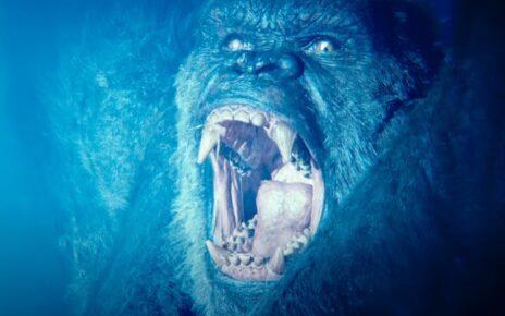 Godzilla vs Kong nuovo trailer e nuovo mostro