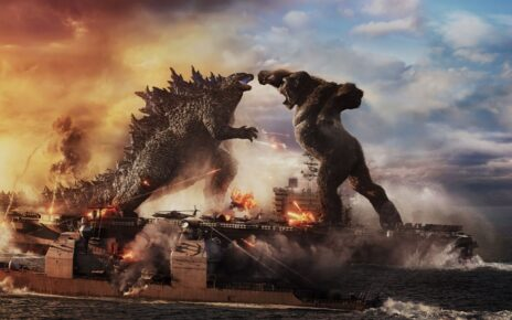 Godzilla vs Kong nuovo trailer cinese