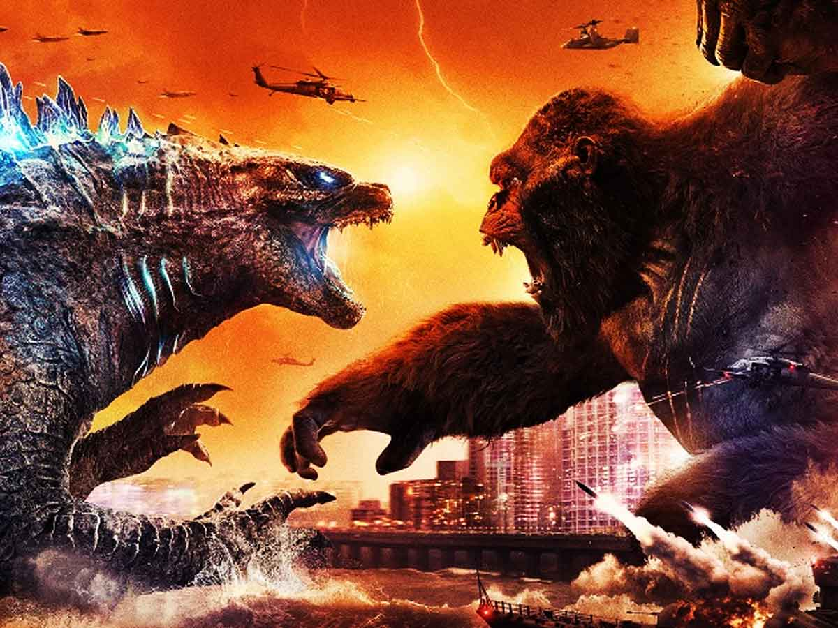 Godzilla vs Kong trailer super spoiler