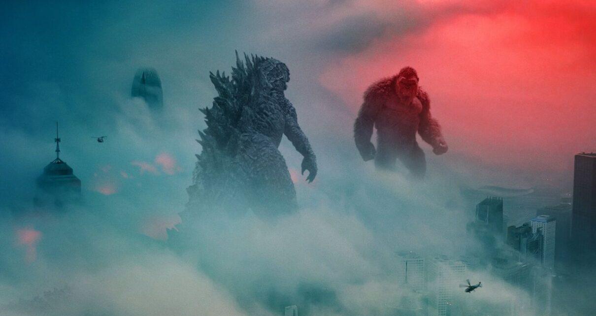Godzilla vs Kong commenti della critica