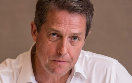 Hugh Grant cast Dungeons and Dragons