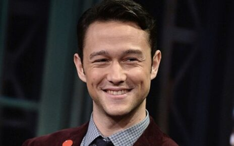 Joseph Gordon-Levitt in Pinocchio