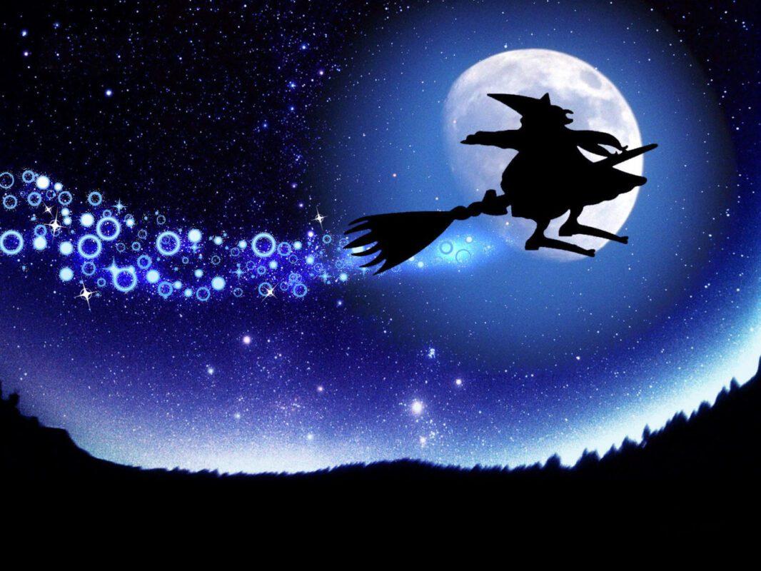 La Befana vien di notte 2