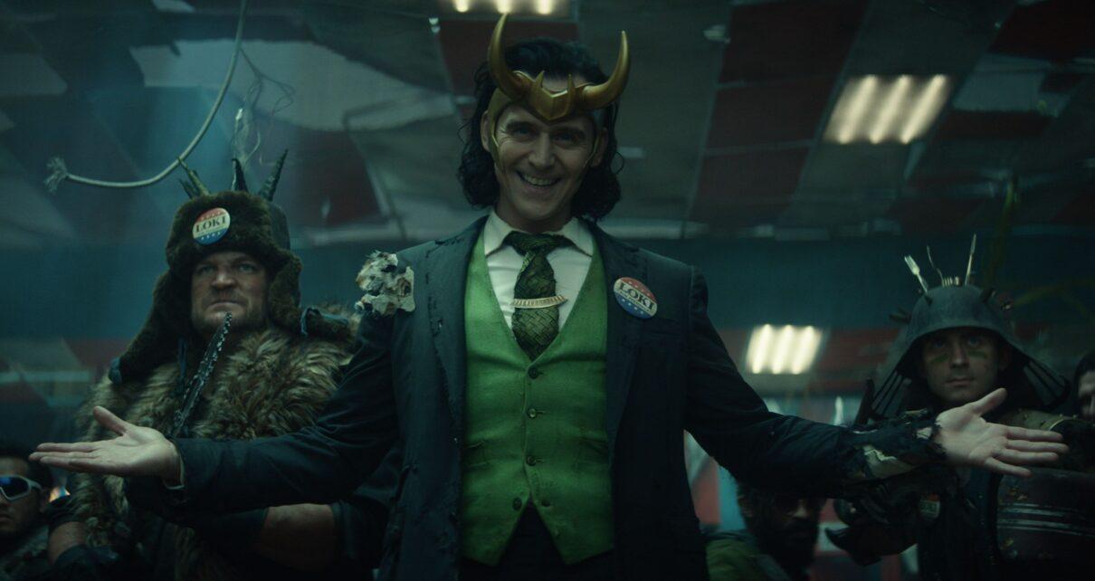 Loki serie tv domani sorpresa