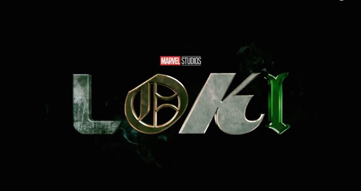 Loki serie tv poster