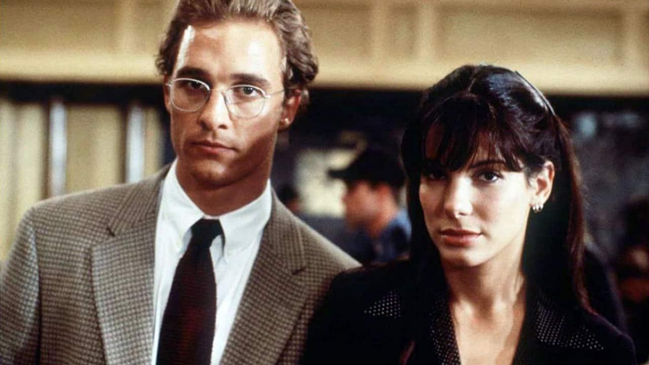 Matthew McConaughey protagonista di una serie tv su HBO • Universal Movies
