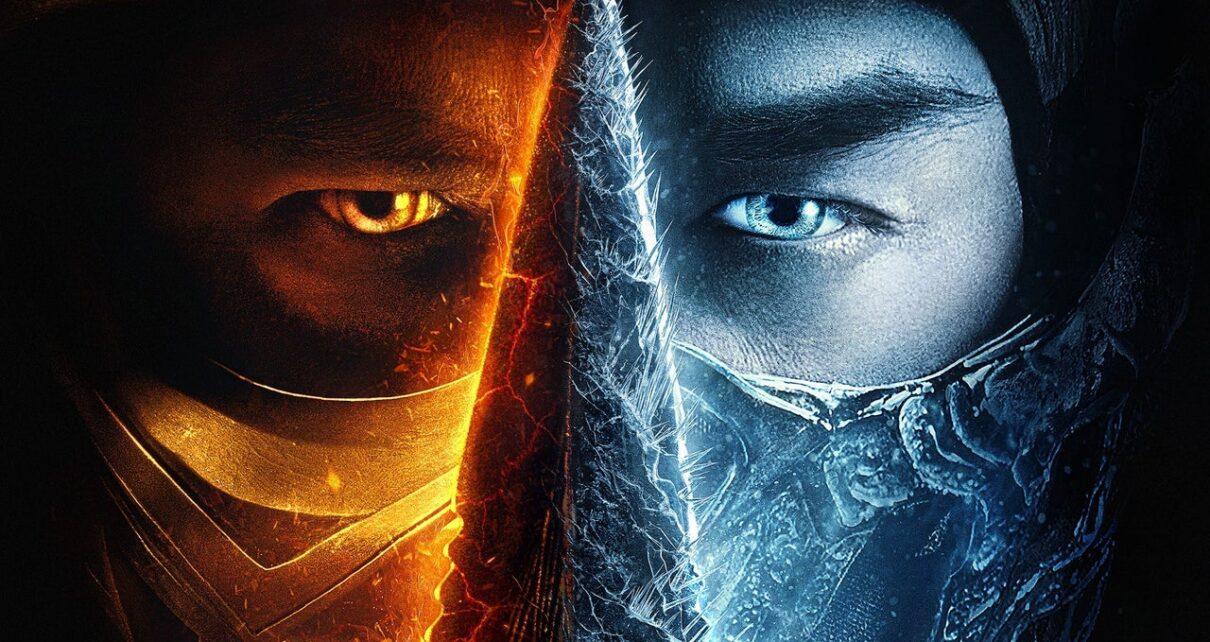 Mortal Kombat film reboot banner