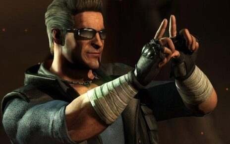Mortal Kombat assenza johnny cage