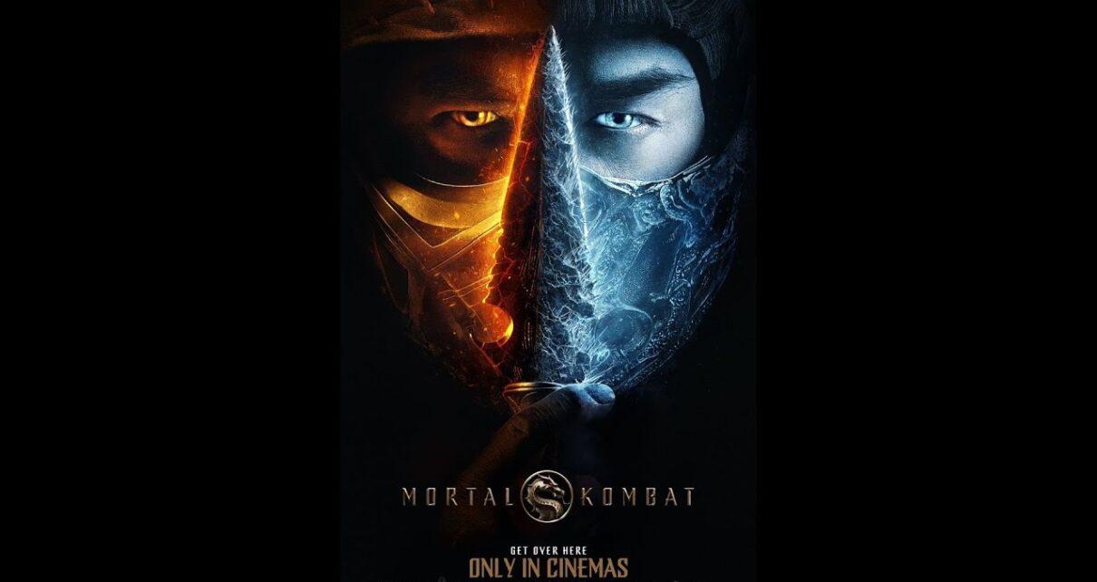 Mortal Kombat film nuovo spot