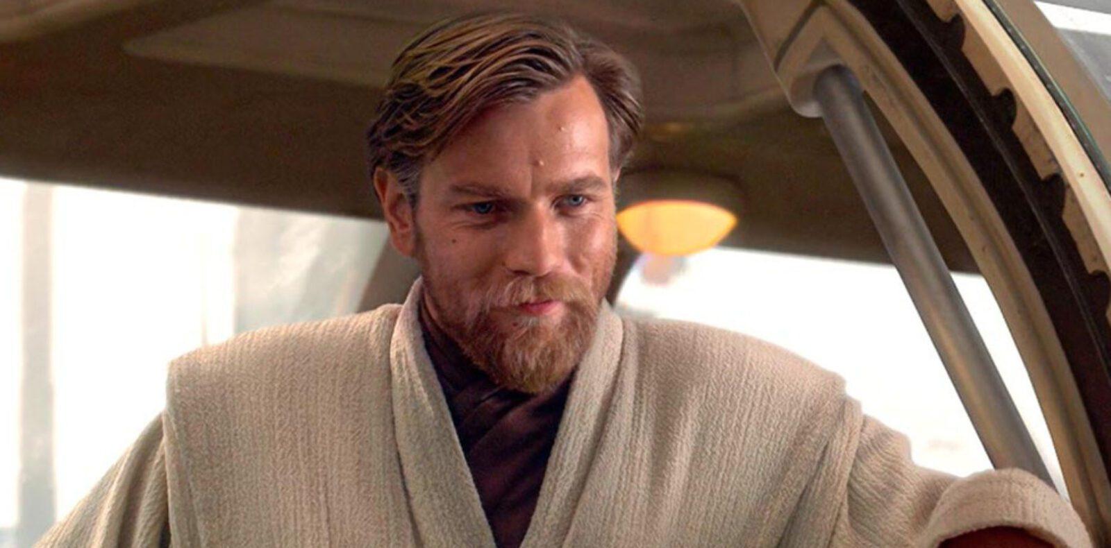 Obi-Wan Kenobi serie Cast