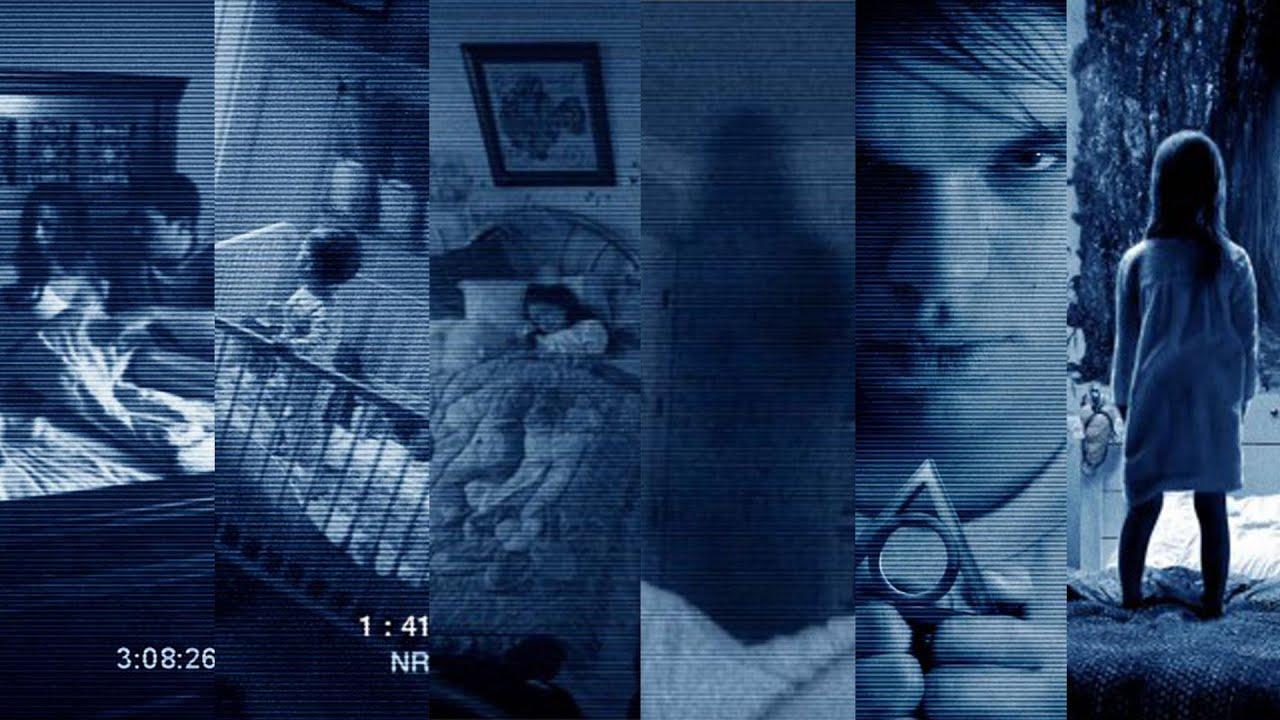 paranormal activity reboot cast