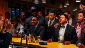 Quella notte a Miami...: recensione del film candicato a 3 premi Oscar