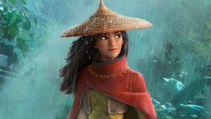 Raya e l'ultimo drago, recensione del film d'animazione Disney