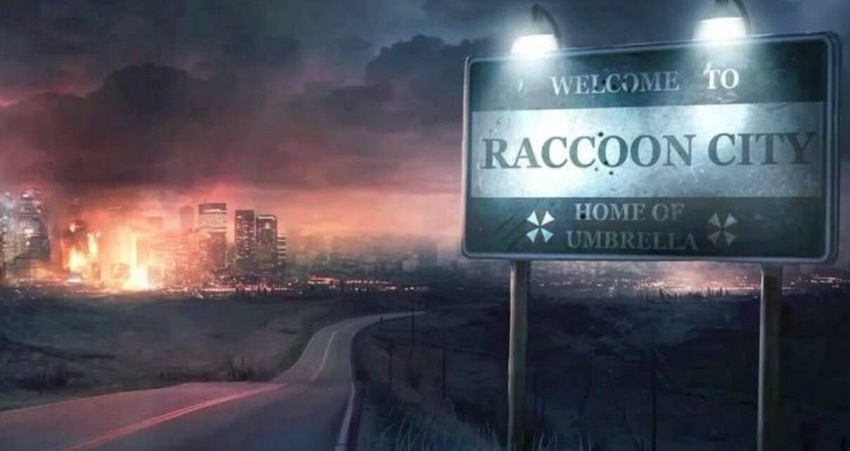 Resident Evil Film Reboot Titolo