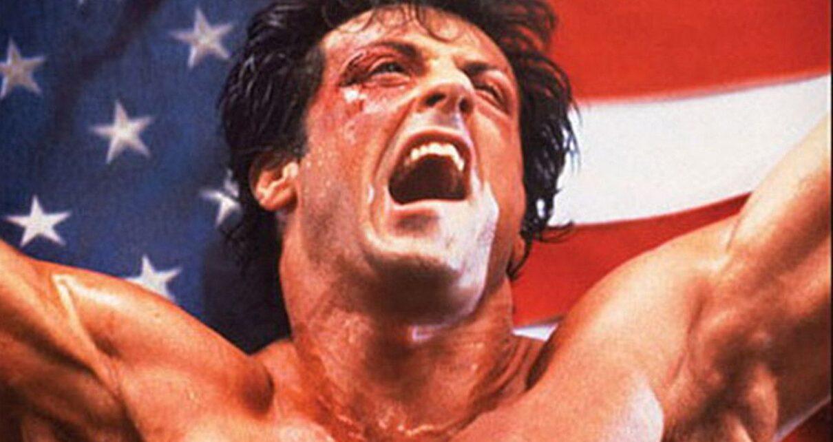 Rocky serie prequel