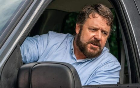 Russell Crowe cast Thor: Love and Thunder